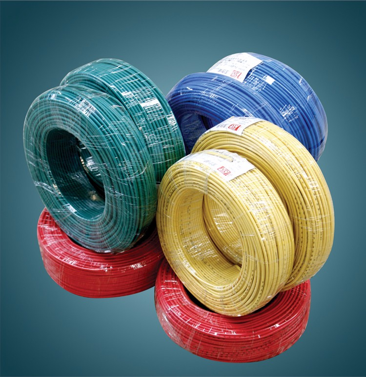 300v 450v 1.5 Sq Mm Copper Core Pvc Insulation Flexible Wire ...