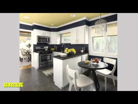 Kitchen and Remodeling - Kitchen Colour Schemes