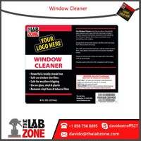 Superior Quality Window Glass Cleaner at Bulk Supplier