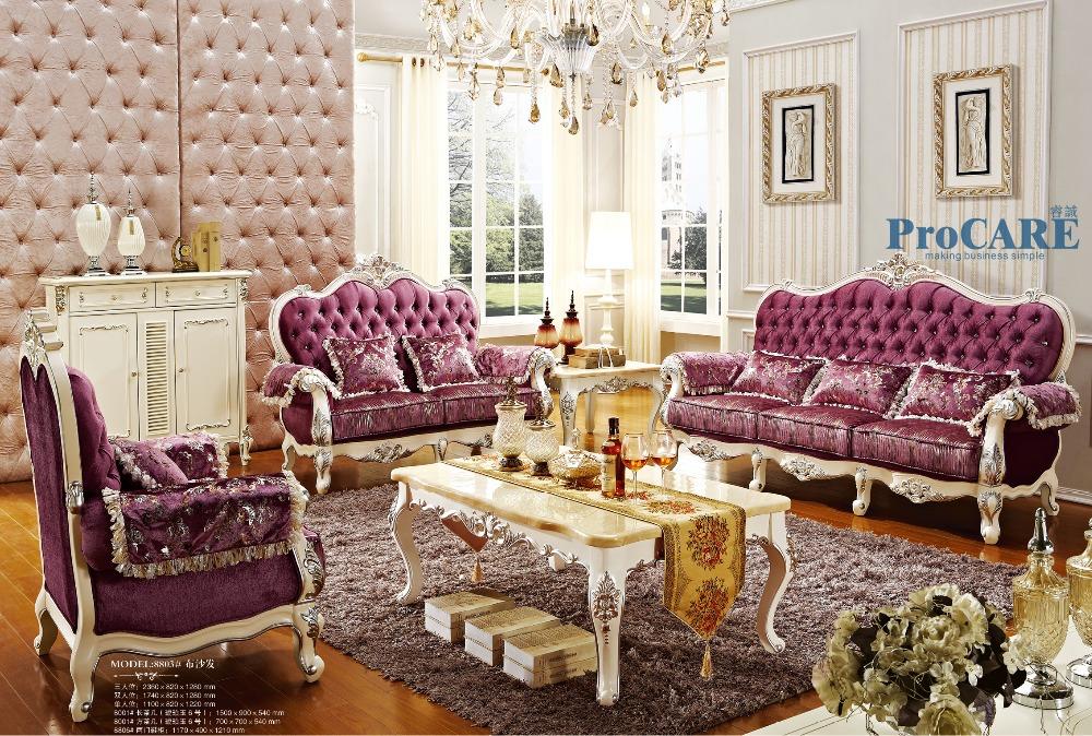 Aliexpress.com : Buy Luxury Italian Oak Solid Wood Purple