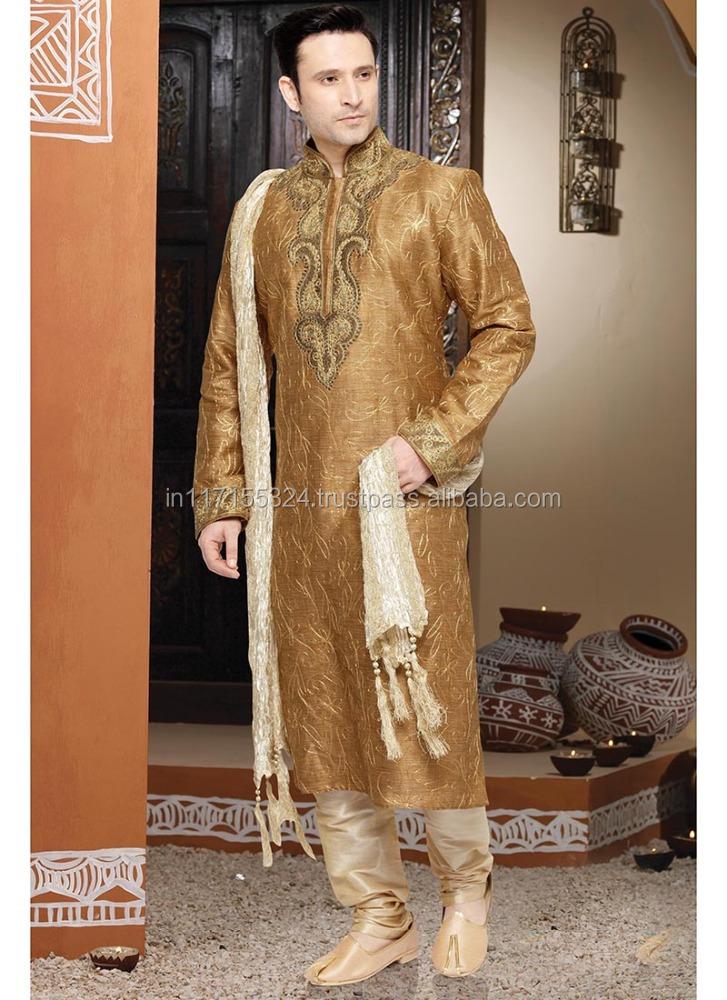 9ea2a4e9c رجالي الانترنت ملابس هندية-ملابس الهند وباكستان-معرف المنتج ...