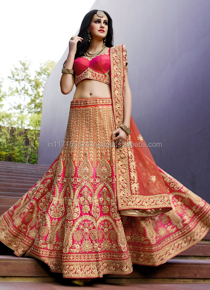 5e6ee84f5a5 Fish Cut Lehenga Choli - Plus Size Lehenga Choli - Indian Garba Dance Lehenga  Choli Ghagra - Buy Satin Lehenga Choli 37325