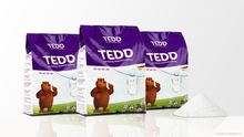 *SALE*! TEDD Universal Washing Powder 3 kg - Made in Germany!