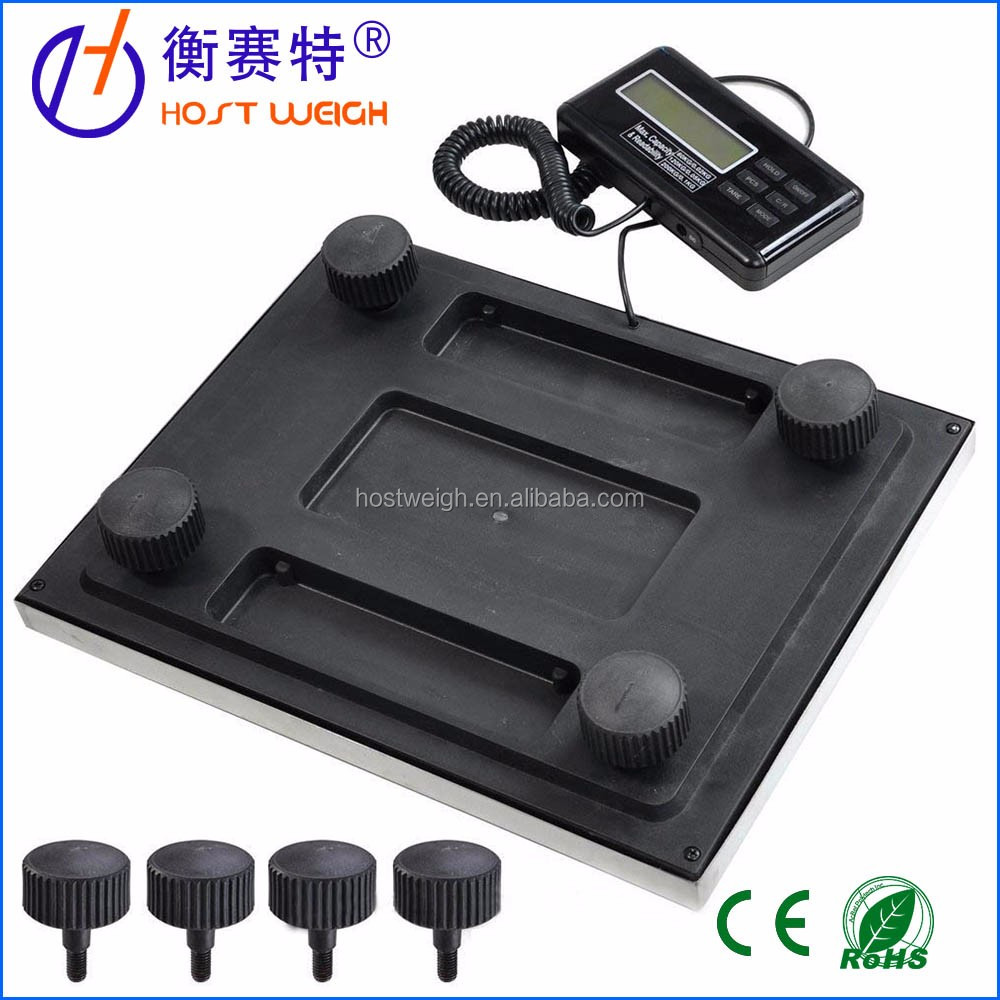 300kg full stainless steel waterproof livestock platform scales,China platform scale