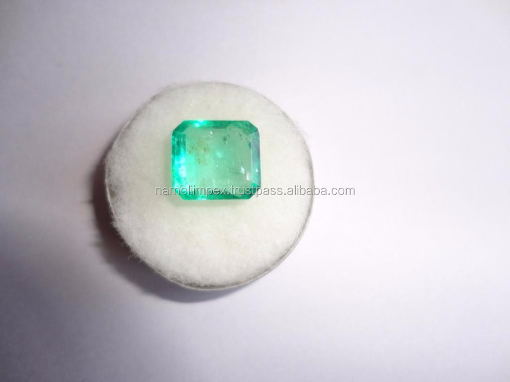 AAA QUALITY COLOMBIAN EMERALD