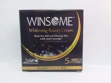WINSOME Whitening Beauty Cream (Orignal)