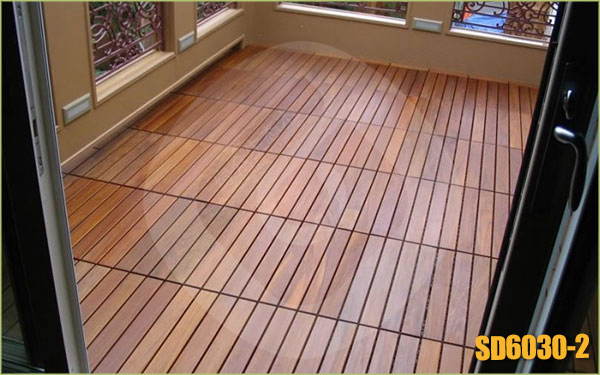 Garden Walkway 600x600 300x600 Cheap Composite Decking