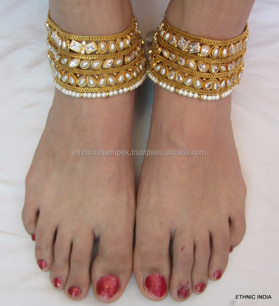 Indian Payal Designs, Indian Payal Designs Suppliers and ...