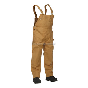 Onepiece Overall Workwears