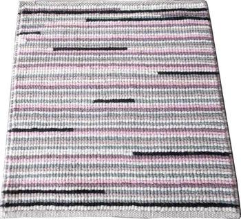 Texture Effect Flat Weave Full Loop 100 Wool Rug Buy