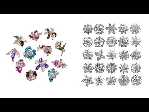 Top 5 Best Cheap Brooches 2016 Cheap Brooches and Pins Cheap Brooch