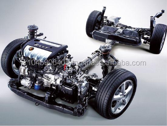 Hyundai,Kia,Gm Korea Auto Spare Parts