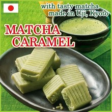 High quality and premium nougat matcha flavor for wholesale , bulk packs also available