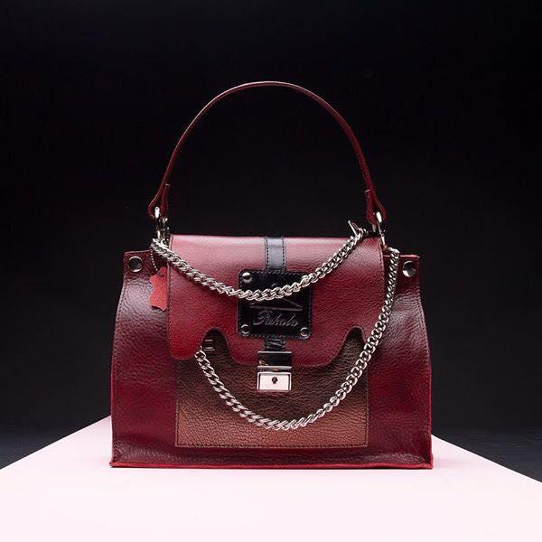 3203153fc9 Luxury Leather Handbag Designer Bag Italian Leather Handbag Exclusive Bag -  Buy Genuine Italian Leather Bag