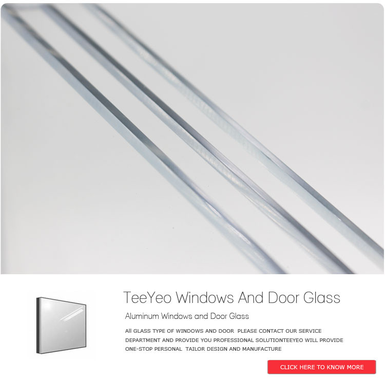 Teeyeo top 10 window manufacturers with aluminum frame for Window manufacturers