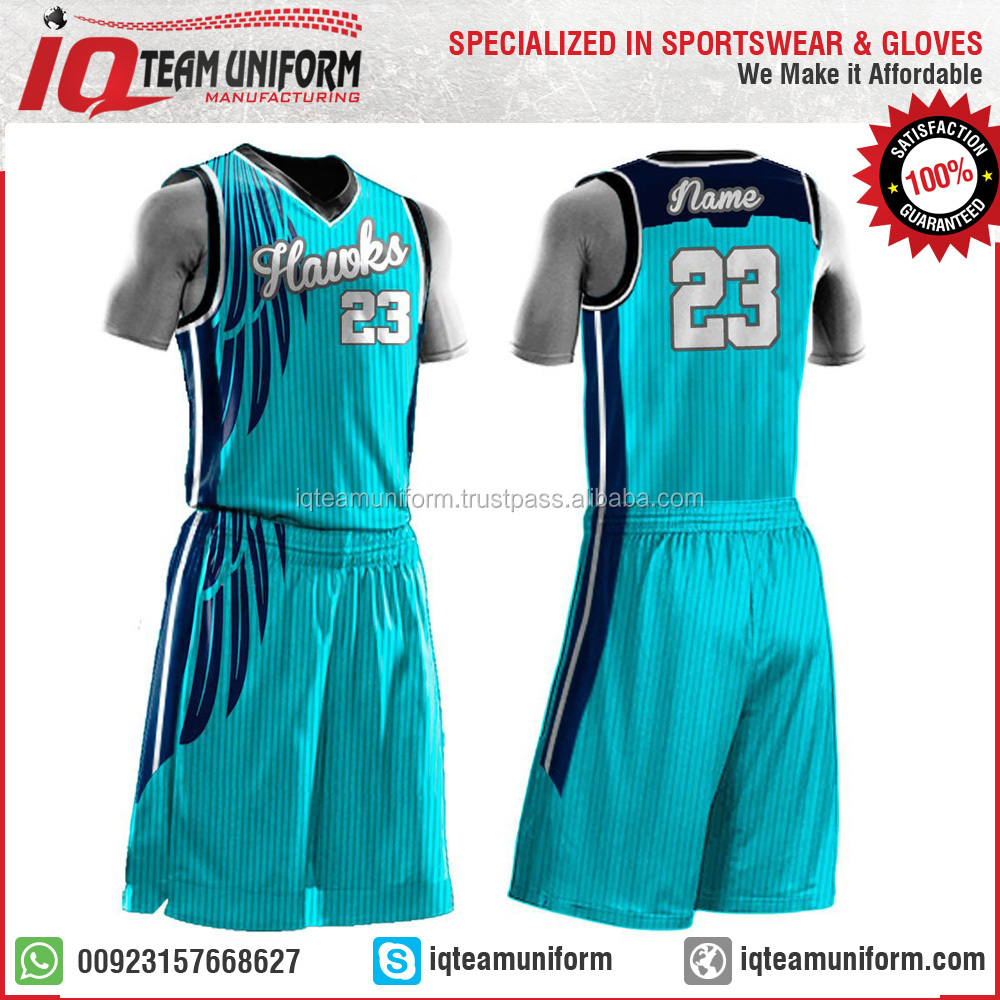 Custom Basketball Jerseys & Uniforms - Adult & Youth Basketball