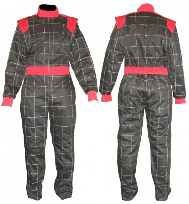 Hobby Suits/Indoor karting Suits