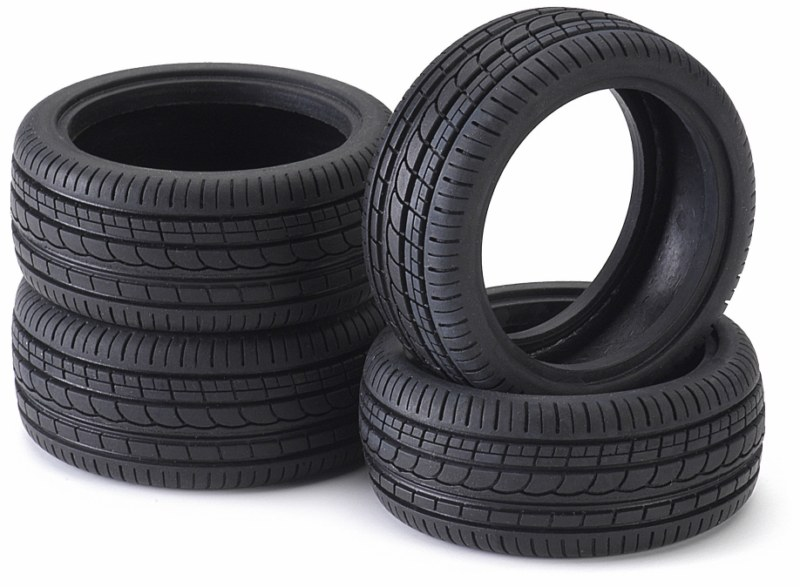 Good condition Used Car Tyres