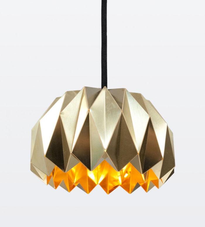 Lamps L1001 Lotus Folding Lamps Buy Pendant Lighting Product On