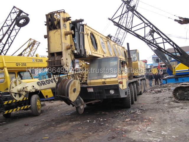 Mobile Crane Kato 20 Ton : Supplier mobile crane ton wholesale