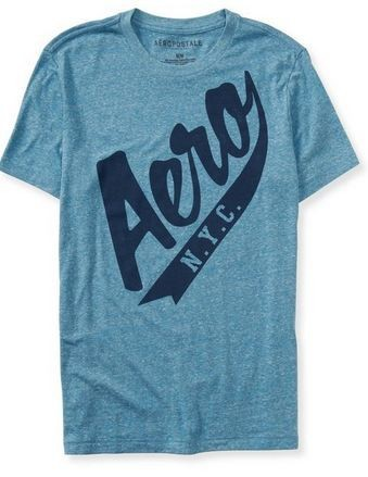 Custom aero cotton t-shirt wholesale tshirt