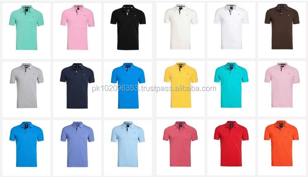 Cheap mens cotton plain polo shirt cheep shirts wholesaler cheep polo shirt wholesaler in Pakistan