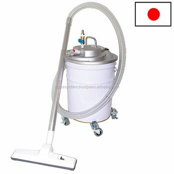 Easy to operate and Highly-efficient vaccum cleaner APPQO550 for industrial use , various types accessories also available