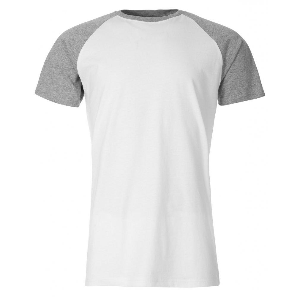 Image Gallery Plain T Shirt