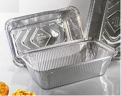 Aluminum Foil Food Box Supplier in Dubai