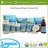 Fiji Manufacturer Wholesale Premium Cold Pressed Virgin Coconut Oil