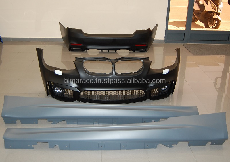Body kit For BMW E92/E93 Look M4