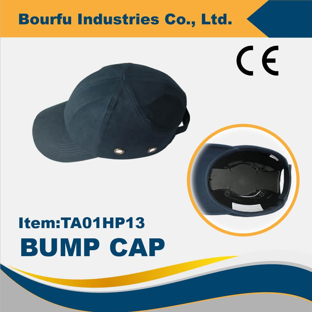 Taiwan Factory Protection CE Baseball Bump Cap For Sport