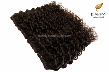 El milano water wave hair weave machine double weft hair loose el milano water wave hair weave machine double weft hair loose curly hair extensions pmusecretfo Images