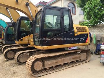 27768185ea0 Caterpillar 312/315 Excavadoras,Usado Del Cat 315c/315cl/315d/315dl ...