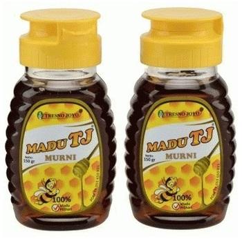 Image Result For Manfaat Madu Tj Super