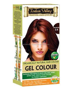 halal natural hair dye cream ayurveda ammonia free hair color