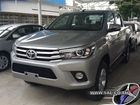 2016 TOYOTA HILUX REVO DOUBLE CABINE 2.8G 4x4 2.8 L DIESEL 6AT-GUN126R-DTTHHT