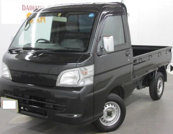 Daihatsu Hijet Truck Suppliers And Manufacturers At Alibaba
