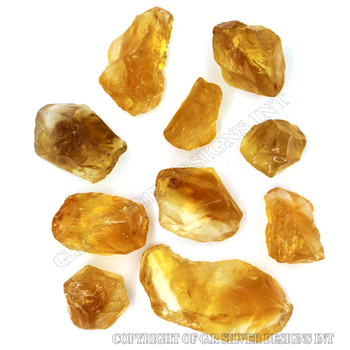 Wholesale Natural Citrine Rough Stone Suppliers,Rare Gemstone  Roughs,Wholesale Uncut Rough Gemstone For 925 Silver Jewelry - Buy  Wholesale Natural