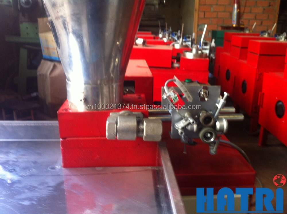 Viet Nam Agarbatti Making Machine