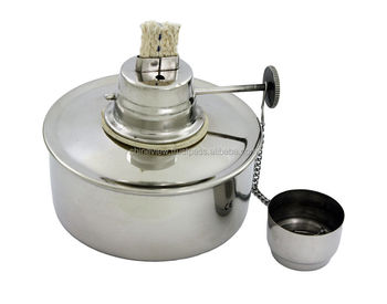 Dental Lab Alcohol Methylated Spirit Lamp Bunsen Burner - Buy ...