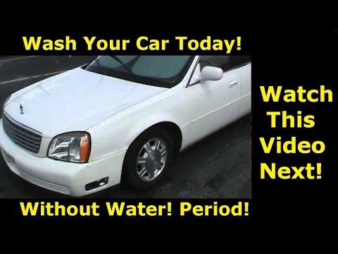 Cheap car wash wax find car wash wax deals on line at alibaba get quotations waterless car wash and wax see the dirt removed using waterless cleaner and wax solutioingenieria Gallery