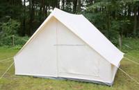 Canvas Cotton Okapi Tent - wall tent
