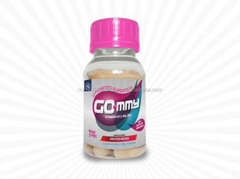 Private Label Vitamins Gummies - Buy Vitamin Gummy Product on Alibaba com