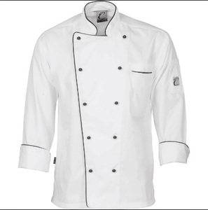 Classic Chef jacket
