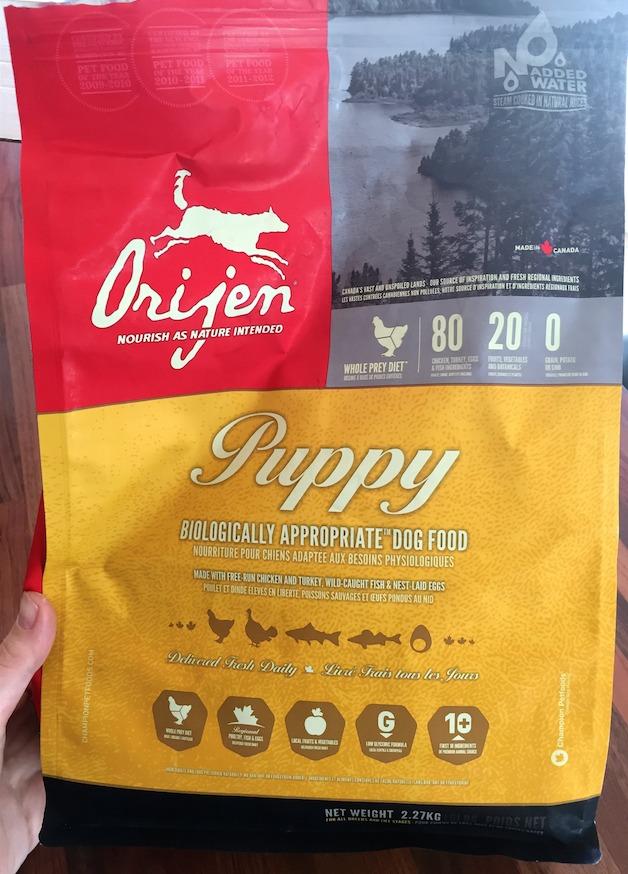Buy Orijen Dog Food Cheap