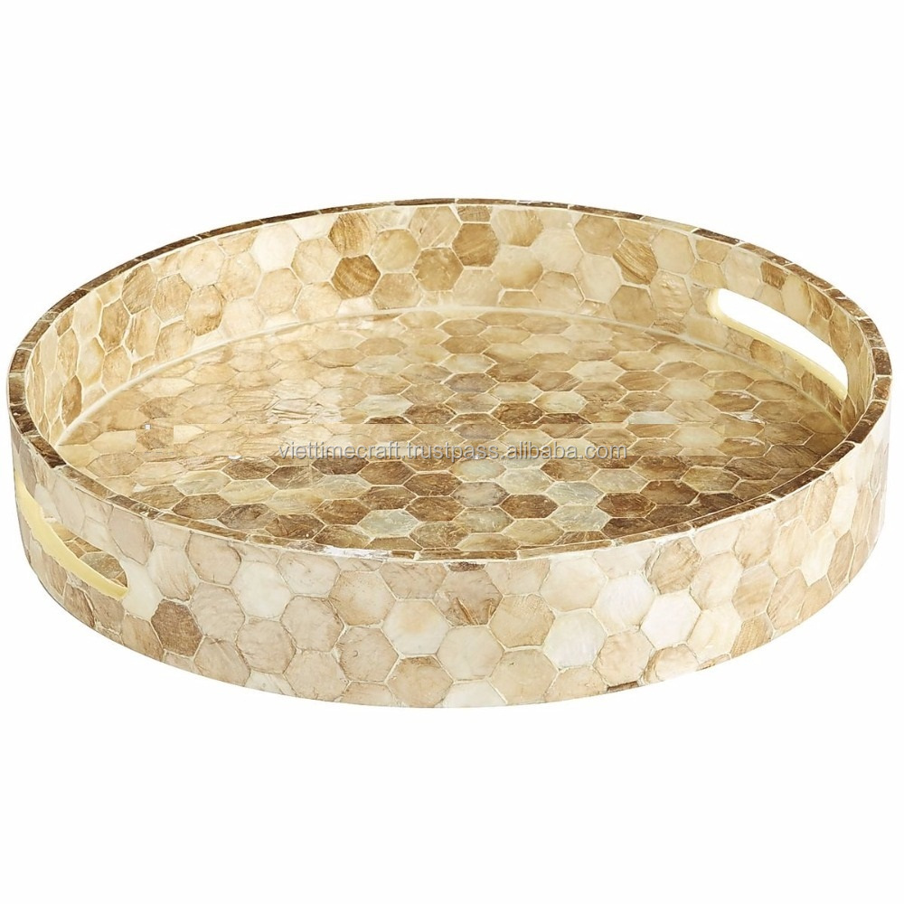 Mother Of Pearl Mosaic Tray, Mother Of Pearl Mosaic Tray Suppliers ...