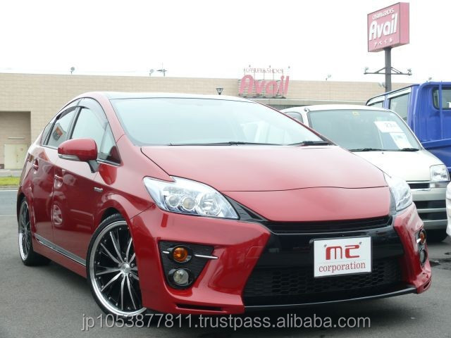 popular right left hand drive cars for sale toyota prius 2010 used car with good condition made. Black Bedroom Furniture Sets. Home Design Ideas