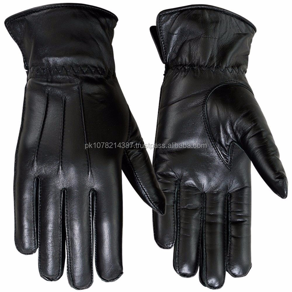 0d0fa57dc 2015 New fashion stylish Ladies Winter Dress Gloves Soft Thermal Linning  Dressing Geniune Leather Gloves for womens