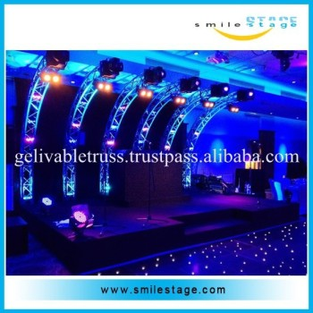 stage truss design good price truss led light for stage truss design buy truss led